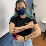 Maria Laura - Medicina UEMS